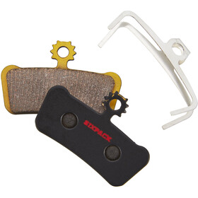 Sixpack Avid Trail X0 Brake Pads Sintered
